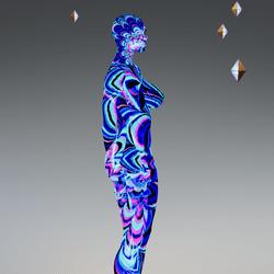 Female Avatar Blues