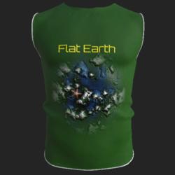 shirt FE green