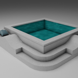 Spirit Pool