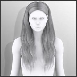 Lorena (Hair)