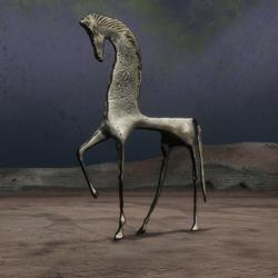 Greek Horse