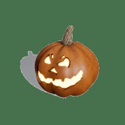 Halloween pumpkin 2.1 [SCRIPTED]