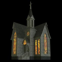 Goth Chapel [A]
