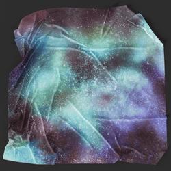 Nebula Picnic Blanket