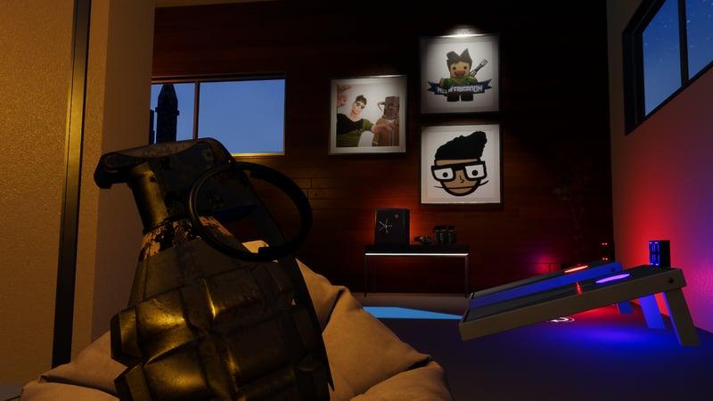 MeLikeBigBoom's Room