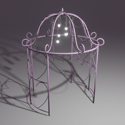 Dreamy Gazebo