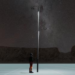 TKA Streetlight Two
