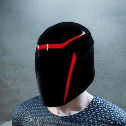 Sentry Grid Helmet (M)