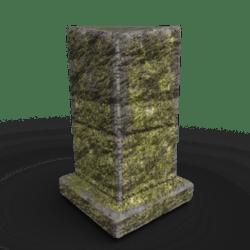Ruins-Pillar 4