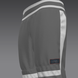 Arr pants gray L