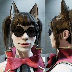 Katy ears