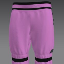 Arr pants pink