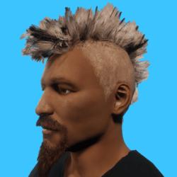PankHair_Blond