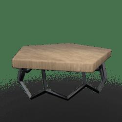 Geo Coffee Table Light