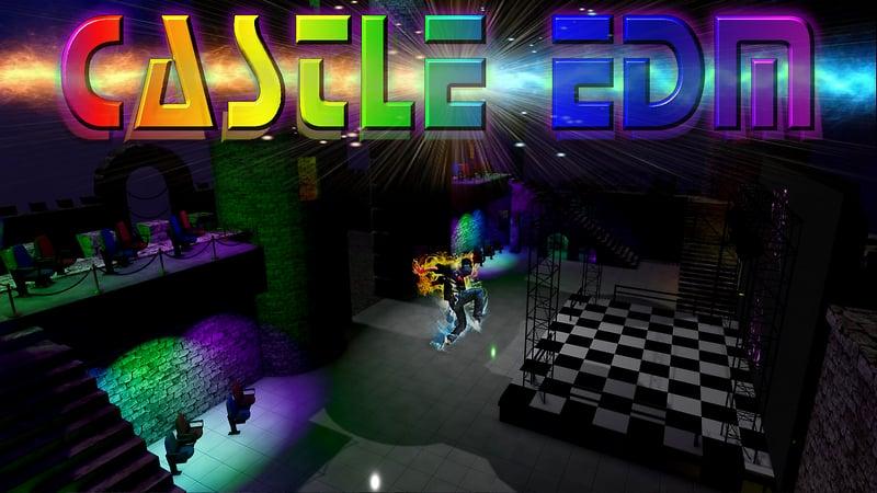 Castle EDM