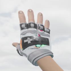 Womens Cybergloves - BrainMatter