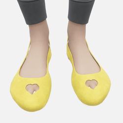 Dollys Flats Yellow (TM)