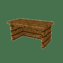 Sancrafter Desk