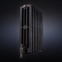 Wireframe - Radiator