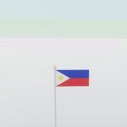 Philippines Flag (TM)