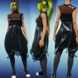 Alternative dress