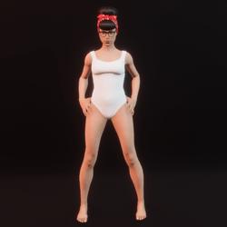 model pose 06 (static)