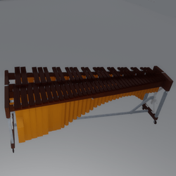 Marimba2 +