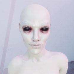 Neb Albino