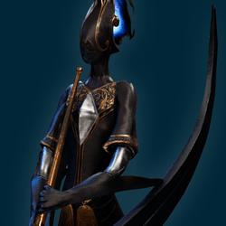 israfel avatar