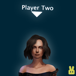 Player two headsign