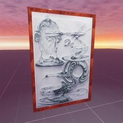 Documents Decoratifs Plate 4 Alphonse Mucha