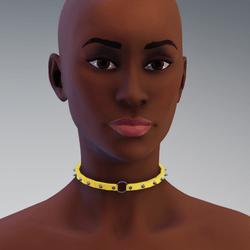 FemaleChoker001g
