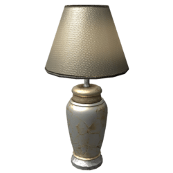 Little Lamp