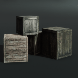 crate set 3