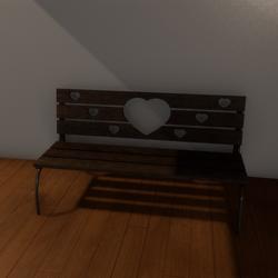 Bench_Heart