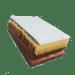 Tom Pouce Cake