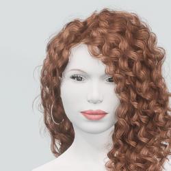 Chantal- Avatar
