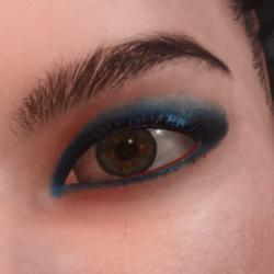 Daphne Acquamarina Eyeshadow