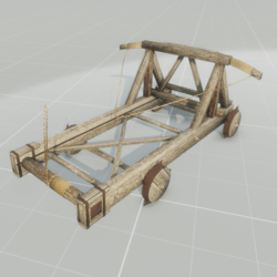 Catapult Main