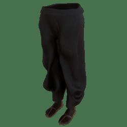 Onna-bugeisha / Ninja Pants -Female