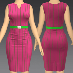 ** Torley Edition **  Business Dress