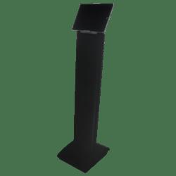 Black Tablet Stand 03