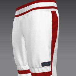Arr pants white