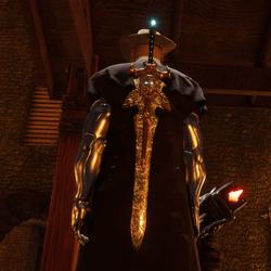 Sword Of St.Michael