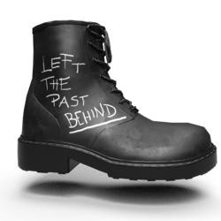 LTPB Boots female