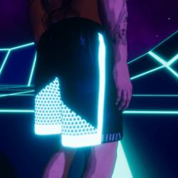 Plasma shorts male