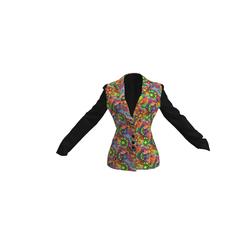 Smart Performance - Ladies Slink Shirt/Jacket
