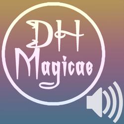 DHMagicae - Tropical Night Audio