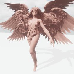 Engel für Sansar