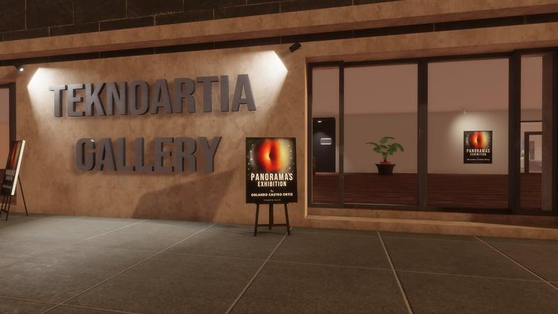 TeknoArtia Gallery